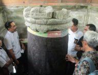 Hingga Akhir Tahun 2019,Disbud Denpasar Inventarisasi 249 Cagar Budaya