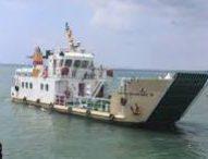 Flotim Dapat Bantuan Satu Unit Rede Transportasi