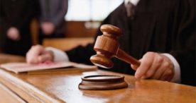 Ajukan Eksepsi, Pengacara Bule Irlandia Sebut Dakwaan JPU tidak Lengkap Mengurai Kejadian