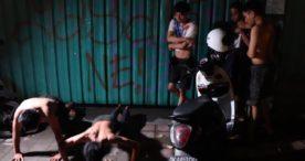Patroli Geng Moto, Dua Siswa SD Diamankan Saat Hendak Balap Liar