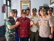 Jelang Nataru dan Denfest 2019, Pemkot Denpasar Gelar Apel Pasukan Posko Terpadu