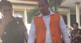 Simpan 6,57 Gram Sabu dan Ekstasi, Satpam Karaoke Terancam 20 Tahun Penjara