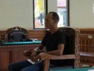 Sudah Lima Bulan Divonis, Kejaksaan Belum Eksekusi Terpidana Kasus KSDA