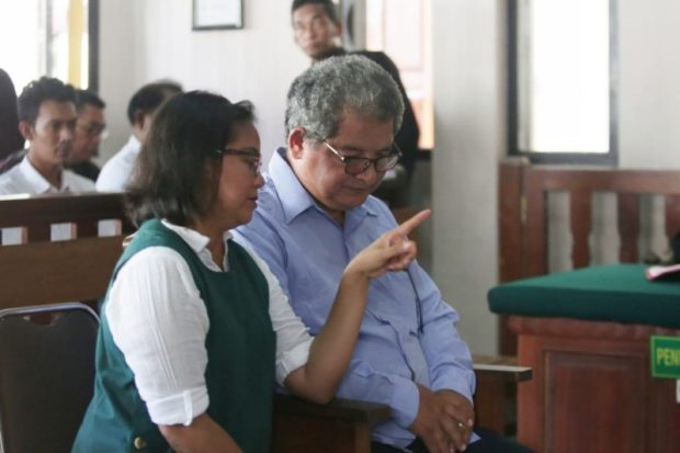 Telan 947 Gram Kokain, WN Peru Dihukum 17 Tahun 2 Bulan Penjara