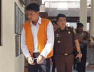 Mengaku Sudah 4 Tahun Jadi Gigolo, Korban Dibunuh Karena Terdakwa Dihina dan Ditampar