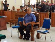 Bersaksi di Pengadilan, TW Sebut Tak Ada  Niat Mengambil Alih Aset Terdakwa