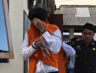 Menyesali Perbuatan, Gigolo Pembunuh SPG Mobil Minta Hukuman Ringan