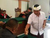 Tipu Bos Maspion,  Mantan Wagub Sudikerta Divonis 12 Tahun Penjara