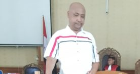 Terlibat Kasus Pemerasan, Nopix Diadili di PN Denpasar