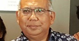 Agung Suryawan Terpilih lagi sebagai Ketua TI Denpasar