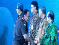 Kejari Denpasar Raih Predikat Wilayah Bebas Korupsi dari Kementrian PAN RB