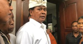 Nipu Bos Maspion, Sudikerta Dituntut 15 Tahun Penjara