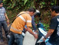 Ops Cipkon Agung, Polres Bangli Amankan 100 Liter  Miras Jenis Arak