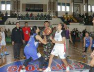 30 Tim Basket Nasional Perebutkan Piala Pangdam IX/Udayana