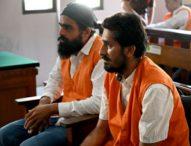 Bawa 2.756 Gram Sabu dari Jakarta ke Bali, Dua WN India Terancam 20 Tahun Penjara