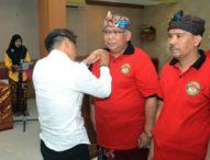 TI Denpasar Pimpinan Agung Suryawan Dilantik, Program Jangka Pendek, Geber Walikota Cup 2020