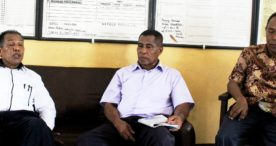 Kepsek SMA PGRI Larantuka Digerogoti Forum Guru dan Pegawai, YPLP Dasmen PGRI Flotim Bertindak
