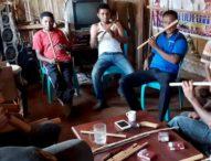 Sanggar Musik Suling Desa Riangbaring Akan Semarakkan Malam Natal