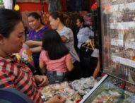Selama Denfest 2019 Omset Transaksi Mencapai Rp. 7 Milyar