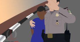 Belasan Pelajar SMP yang Tergabung dalam Geng Motor Diamankan Polisi