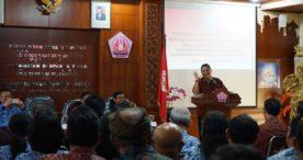 Rai Mantra: Program Pembangunan Harus Memberikan Manfaat Bagi Masyarakat
