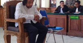 Divonis 2 Tahun, Bos Kuta Paradiso Hotel Lansung Nyatakan Banding