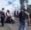 Kebakaran di Kuta Utara, Dua Bangunan Toko Hangus Terbakar