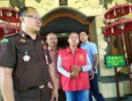 Dinyatakan Lengkap, Berkas Acara Mantan Bendahara Desa Dauh Puri Klod Dilimpahkan