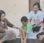 Selly Mantra Serahkan Bantuan Kursi Roda dan Tongkat di Kelurahan Sesetan