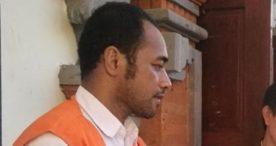 Pengedar Sabu Asal Rembang Divonis 10 Tahun Penjara