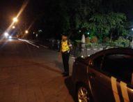 Patroli Polres Badung, Tingkatkan Pengawasan di Tempat Keramaian