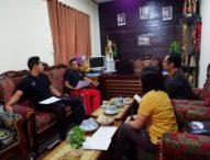 ITB STIKOM Bali Bantu Wujudkan Desa Digital di Desa Guwang