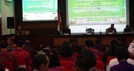 Musrenbang Kecamatan Densel Prioritaskan Peningkatan Infrastruktur