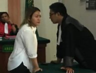 "Remas ""Burung"" Pacar, Wanita Asal Jakarta Divonis Percobaan"