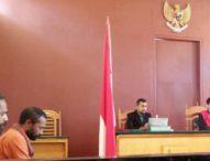 Lanjutan Sidang Praperadilan Frank Lamanepa Vs Polres Flotim, Pemohon Balik Serang Termohon