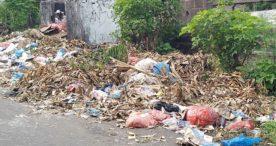 Sampah Menjemput di Awal Tugas, Inilah Kiat Kadis DLH Flotim Bereskan Persoalan Sampah