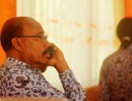 Penyegelan Sekolah Kembali Terjadi Di Flotim, Kadis PKO dan Ketua Yapersuktim Gesit Bangun Koordinasi