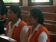 Selundupkan 892 Gram Sabu di Celana Dalam, Dua Wanita Asal Thailand Terancam 20 Tahun Penjara