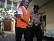 Bawa Kokain dan Ganja Cair ke Bali, Wisatawan Asal Vietnam Diadili