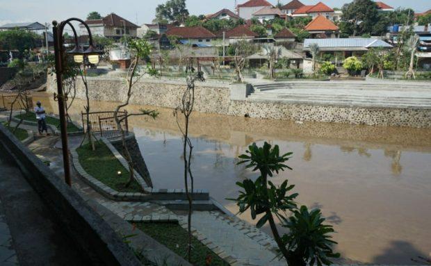 Percantik Tukad Lobong, Pemkot Denpasar Siapkan Anggaran Rp 1,4 Miliar