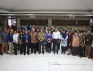 Selalu Tingkatkan Mutu dan Kualitas Institusi, ITB STIKOM Bali Selenggarakan Rapat Tinjauan Manajemen