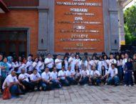 IKAL PPSA XX Apresiasi Pembangunan Museum Penanggulangan Terorisme