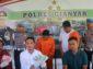 Polisi Tindak Karyawan Money Changer Nakal di Ubud