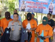 Polisi Tetapkan 4 Tersangka Penganiaya Terduga Pencuri Helm