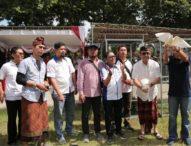 Peringati Hut Kota Denpasar ke-232 Jaya Negara