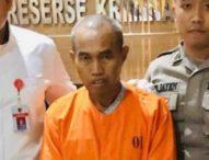 Sadis, Pria 57 Tahun ini Sodomi Bocah SD Lebih dari 44 Kali