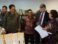 Pemkot Denpasar Jalin Kerjasama Dengan British Council dan Kedutaan Besar Inggris
