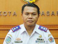 Peringati Hut Kota Denpasar ke-232, Dishub Denpasar Rekayasa Lalu Lintas di Seputaran Lumintang Denpasar