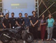 "Otak Antique #3 UKM Paskamras ITB STIKOM Bali, ""Back to Classic"""