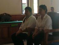 Selundupkan 892 Gram Sabu di Celana Dalam, Duo Thailand Dituntut 19 Tahun Penjara